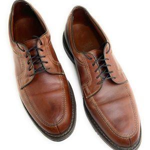 Allen Edmund Wilbert Derby Lace Up Shoe